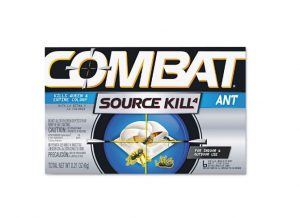 Combat Source Kill Ant Baits